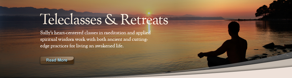 Teleclasses & Retreats
