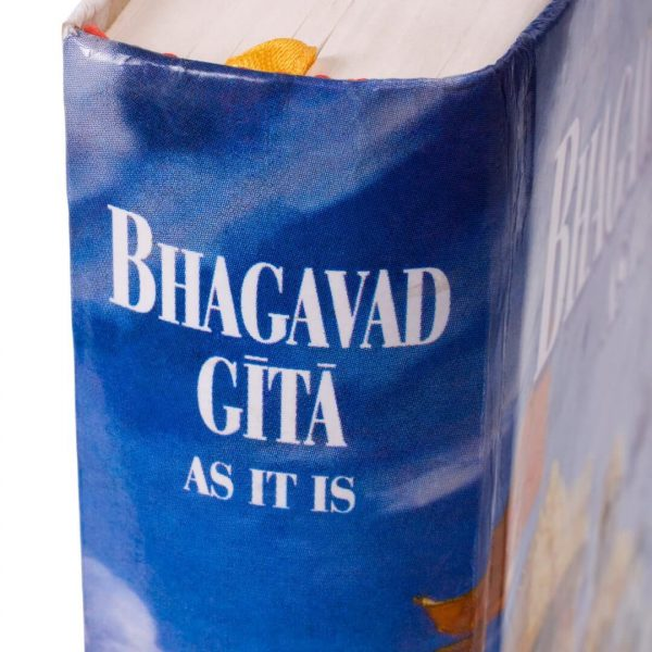 Bhagavad Gita and the Path of Action