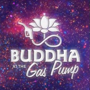 Buddha at the Gas Pump - Sally Kempton