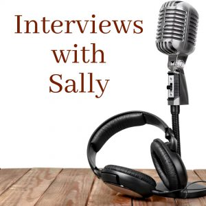 Interviews with Sally Kempton