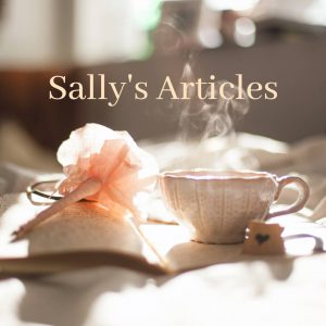 The articles of Sally Kempton