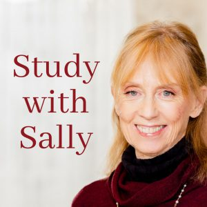 Study with Sally Kempton