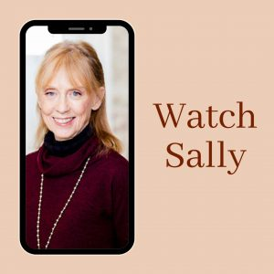 Watch Sally Kempton's videos