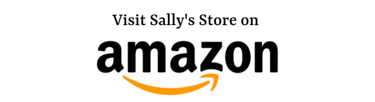Sally Kempton's amazon store